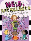 Heidi Heckelbeck Is the Bestest Babysitter! by Wanda Coven (Paperback / softback, 2015)