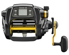 Daiwa Tanacom 1000 Big Game Electric Fishing Reel English Display - Tanacom1000