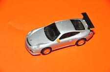 Schuco PORSCHE 911 GT3 RS 1:87 H0 1/87 TOP selten 996 997 rare SILVER