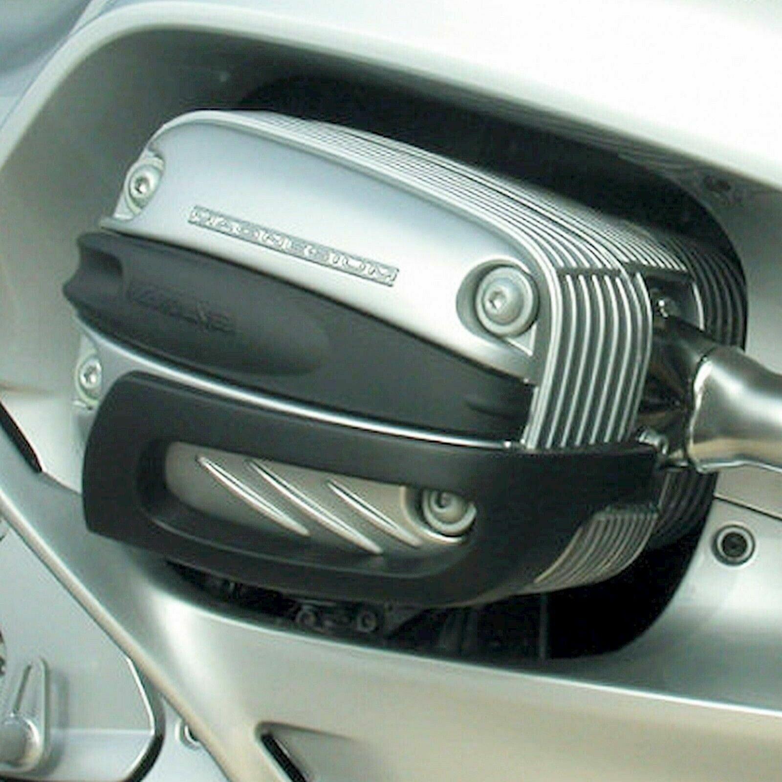 BMW Ventildeckel Zylinderschutz 2x R1100R R1100GS R1100RT R1100S RS 1994 2005