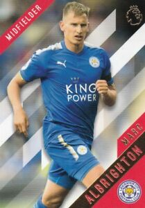 2017-18-Topps-Premier-League-or-Football-Cartes-a-Collectionner-64-Marc