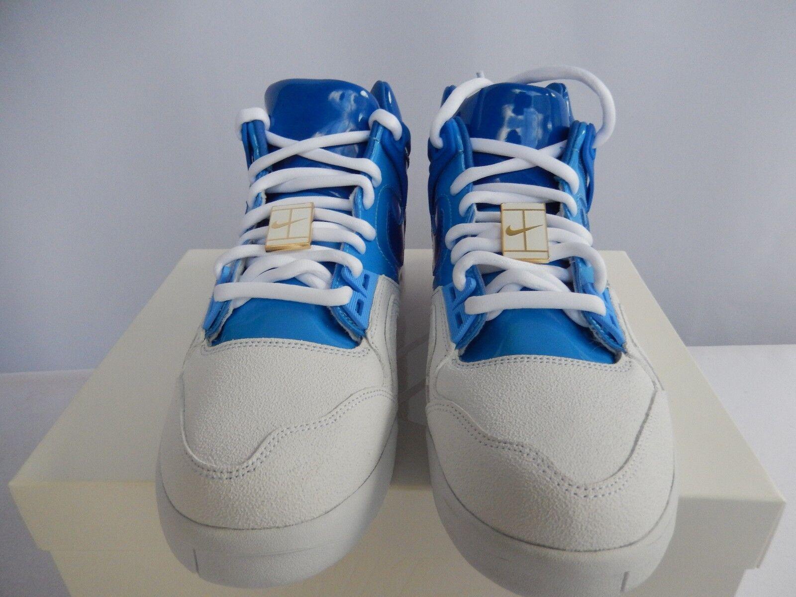 sports shoes 5186c 24390 ... NIKE AIR TECH CHALLENGE II 2 SP TENNIS USA EDITION EDITION EDITION SZ  9.5  621358 ...