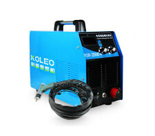 Rsr2500 Energy Storage Capacitor Discharge Welder Stud Bolt Welding Machine 220v