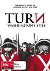 Turn : Season 1 (DVD, 2015, 3-Disc Set)