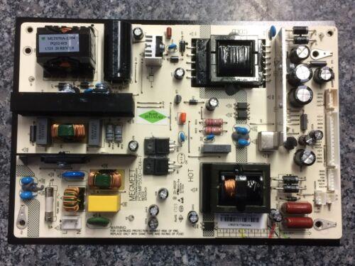 POWER SUPPLY for Bauhn b55-64uhdf-1117-b55-64uhds-1117 FULLY WORKING
