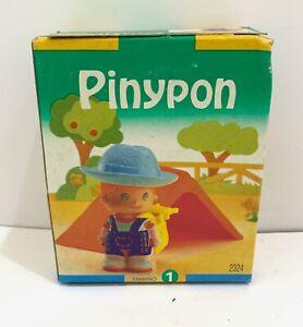 Offerta –  PLAYSET COOL CARAVAN IL CAMPER DELLE PINYPON FAMOSA 700015070 (M0501-N05),