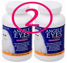 angels eyes CHICKEN LIVER flavor 150 g (75 g x 2) for CAT DOG tear stain remover