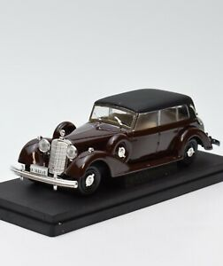 Rio 22 MERCEDES BENZ 770 K pullman Cabriolet anno 1938, 1:43, OVP, k122/10