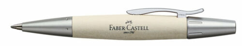 Faber Castell EMotion Wood penna o portamine mine legno E motion pen pencil wood