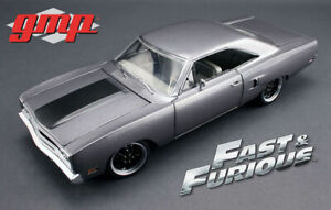 1:18 Gmp 1970 Plymouth Road Runner Fast & Furious Tokyo Dérive