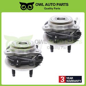 515003-Front-Wheel-Bearing-amp-Hub-Bearing-Assy-2001-2009-Ford-Ranger-Mazda-4WD