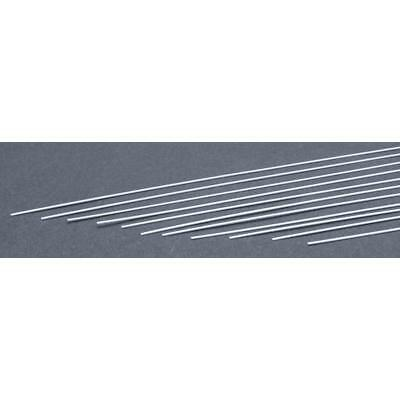 Evergreen 126 Styrene Strip .020 x .125