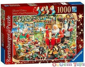 Santas-Final-Preperations-Limited-Edition-Christmas-Jigsaw-Puzzle