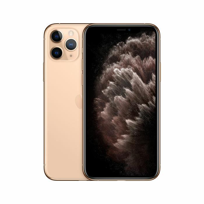 iPhone: APPLE IPHONE 11 PRO 64 256 GRAY – GREEN – SILVER – GOLD RICONDIZIONATO