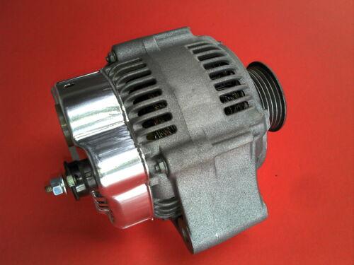 1991 Toyota Celica 2.2 Liter  4 Cylinder Engine 90AMP Alternator