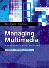 Technical Issues (Managing Multimedia: Project Management for Web and -ExLibrary