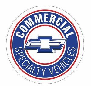 Chevy-Sticker-R42-Chevrolet-Racing-Race-Car