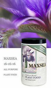 Maxsea-All-Purpose-16-16-16-Plant-Food-1-5-lbs-water-soluble-seaweed-fertilizer
