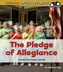 The Pledge of Allegiance: Introducing Primary Sources by Kathryn Clay (Hardback, 2016)