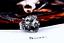 Anello-Tigre-Uomo-Acciaio-Inox-Fede-Massiccio-Donna-Unisex-Harley-Moto-Tiger miniatura 7