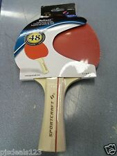 NEW Sportscraft Reliant Bronze Series Table Tennis Paddle L@@K FREE Shipping!!