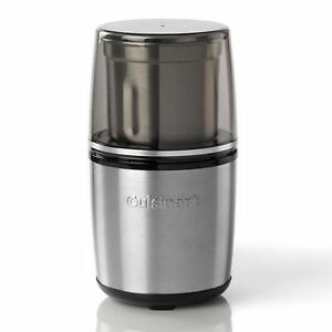 Cuisinart-SG20U-Electric-Stainless-Steel-Spice-amp-Nut-Grinder-Dishwasher-Safe
