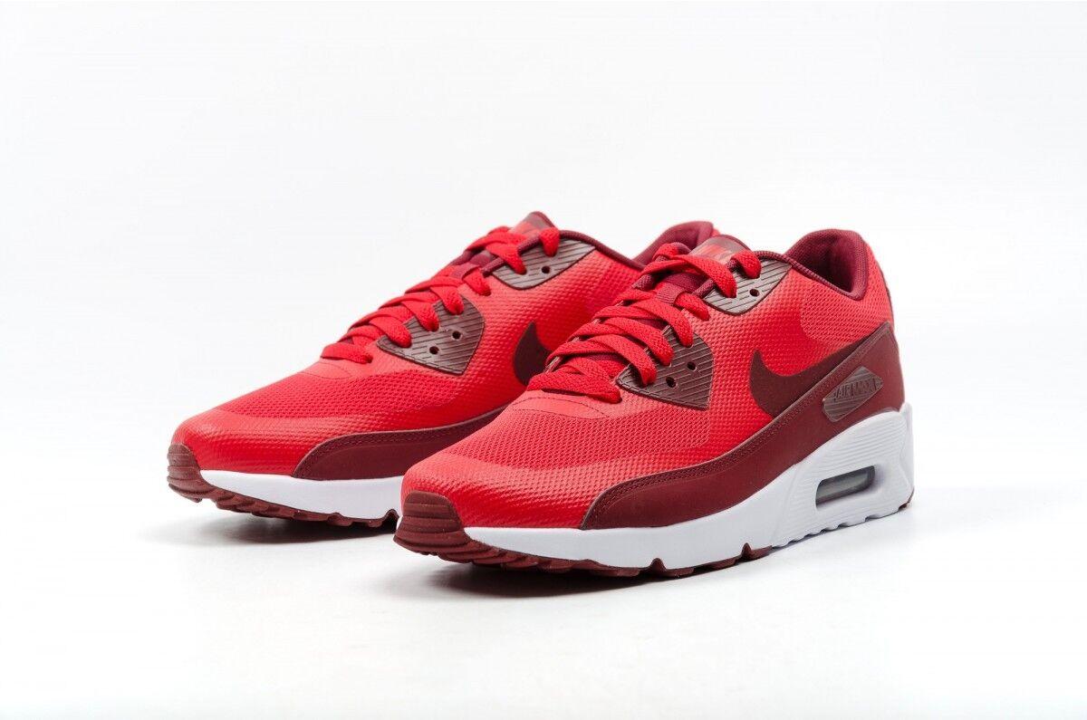 Nike air max 90 ultra - 2,0 essenziale 875695 600 600 875695 università rosso / team red Uomo sz - 9 5bbb29