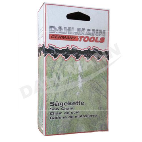 3x Vollmeißel Sägekette 35 cm für STIHL Motorsäge 025 MS 250