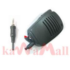 Handheld Mic Speaker 4 Yaesu Vertex VX-7R Radio