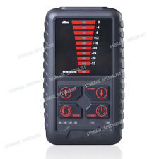 Spy Camera Detector Hidden Bugs Wireless GSM Mobile Phone Finder Device Sweeper