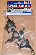 Tamiya 51503 XV-01 C Parts (Front Uprights) (XV01/XV-01T), NIP