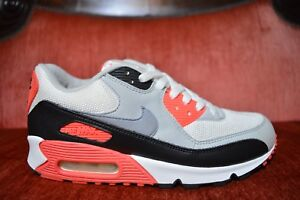 promo code 209d2 bc4a9 Details about 2006 Nike Air Max 90 Classic OG HOA INFRARED 313096-101 DS  Size 7.5 Clean