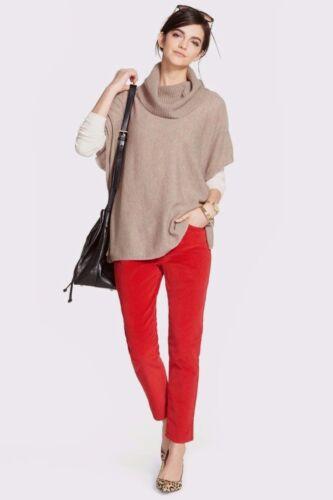 Côtelé Votre Pantalon Rouge En Nwt Fille Pas Nydj Marilyn Velours Jeans De wqqPZz8t