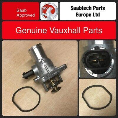 Vauxhall SIGNUM VECTRA C /& Zafira A /& B Thermostat Et Capteur 55577072 nouveau