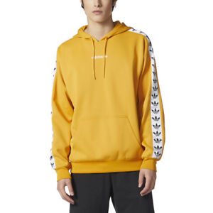 NEU Herren Adidas Originals TNT Tape gelb Hoodie  BS4669  Men 2XL   eBay edb11dfb97