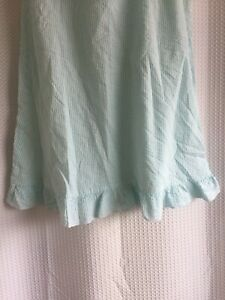 Turquoise-Blue-Babydoll-Nightie-with-Frilly-Lace-by-Secret-Possessions-10-12