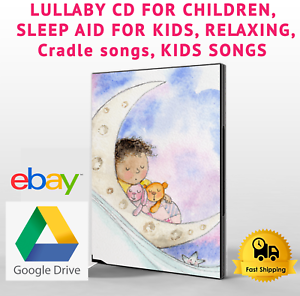 LULLABY-FOR-CHILDREN-SLEEP-AID-FOR-KIDS-RELAXING-instant-Download-Delivery