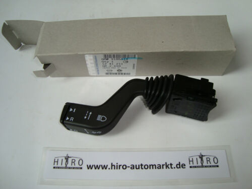 Original Opel Blinkerschalter mit Tempomat 1241211 9185414 Tempomatschalter !!