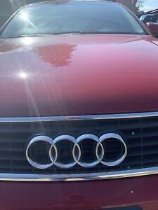 2003 Audi quattro