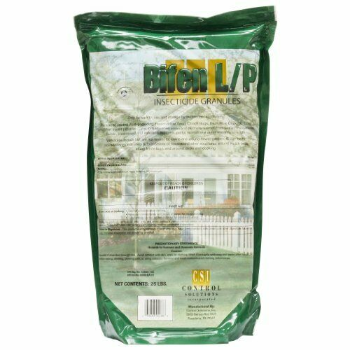 Granules Insecticide Provides up to 90 Days of Insect Control - 50lbs