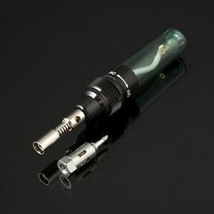 Loetpistole-Loetkolben-Butan-Gas-Loetbrenner-Feuerzeug-Brenner-Loeten-Werkzeug-J