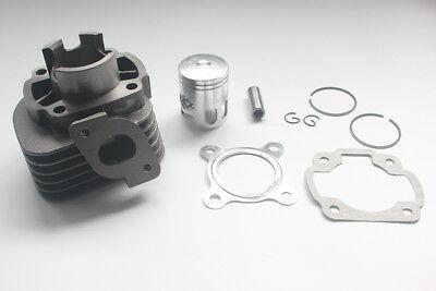 50ccm Zylinder Kit Set Explorer Cracker Kallio Onyx Race GT Spin Ge HI 50 12mm