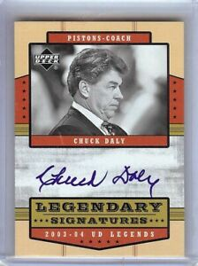 Chuck-Daly-2003-04-UD-Legend-Legendary-Signatures-Auto-Detroit-Pistons-LS-CD