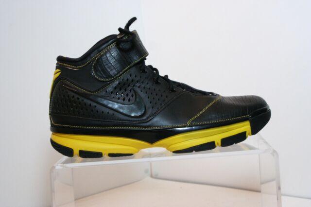 64bfec841246 Nike Zoom Kobe 2 II Carpe Diem Sneaker  06 Mamba Multi Men 12 Athletic Laker