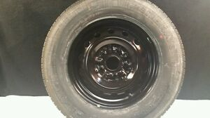 1999 TOYOTA CAMRY OEM FULL SIZE SPARE TIRE / DONUT / EMERGENCY ...
