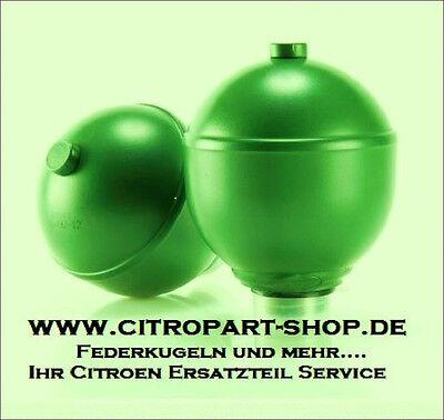 Citroen XM,Xantia,BX,CX,GS,DS,SM Druckspeicher,Hauptspeicher inkl. Dichtung