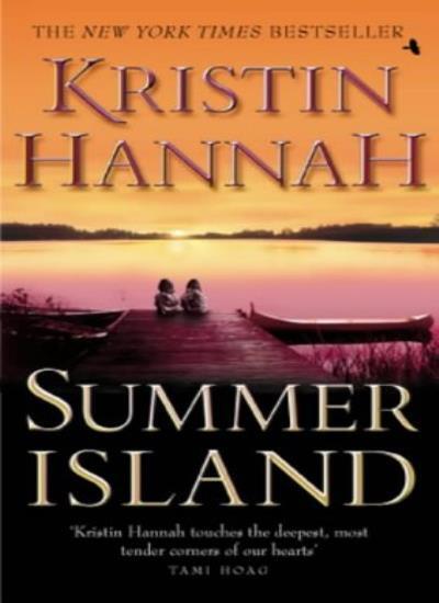 Summer Island,Kristin Hannah