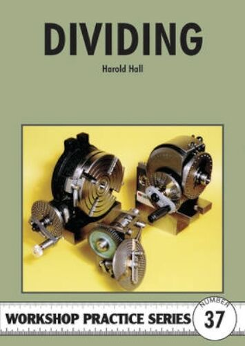 NEW Dividing by Harold Hall BOOK (Paperback) Free P&H
