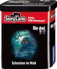 Story Cards - Die drei ??? Schrecken im Wald (drei Fragezeichen) (2020, Game)