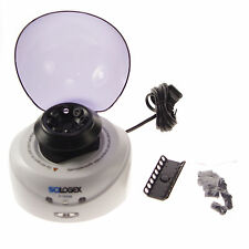 Microcentrifuge D1008 mini Centrifuge 5000RPM Economic New In Box